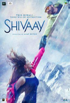 Shivaay izle