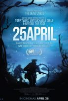 25 Nisan – 25 April izle