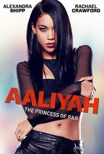 Aaliyah: R&B Prensesi Türkçe Dublaj izle