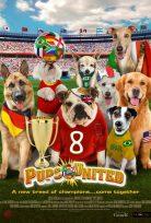 Pati Takımı – Pups United izle