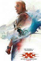 Yeni Nesil Ajan: Xander Cage'in Dönüşü izle