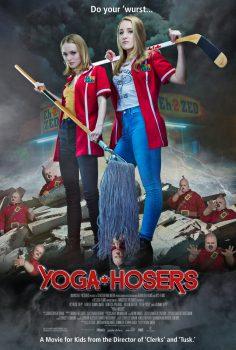 Yoga Hayranları – Yoga Hosers izle