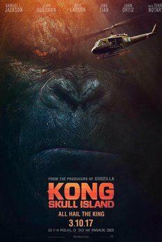 Kong: Kafatası Adası Filmi izle