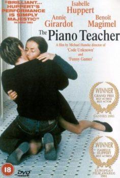 Piyano Öğretmeni – The Piano Teacher