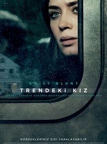 Trendeki Kız izle The Girl on the Train