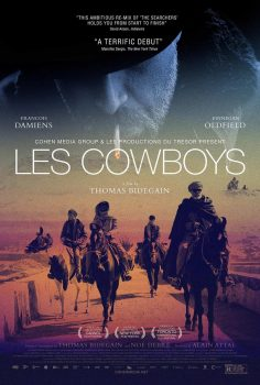 Kovboylar – Les Cowboys 2015 Türkçe Dublaj izle