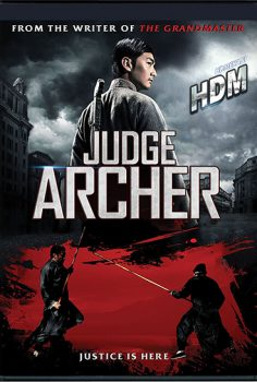 Okçu Yargıç – Jianshi Liu Baiyuan 2012 Türkçe Dublaj izle