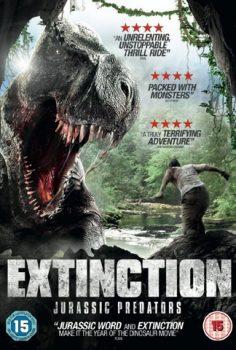 Ölümcül Tür – Extinction 2014 izle