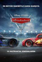Arabalar 3 – Cars 3 Filmi izle