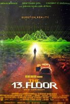 13. Kat (1999) izle