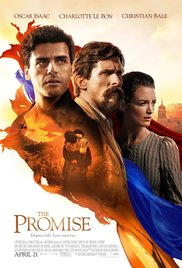 The Promise izle