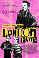 Londra Sokakları – London Town izle