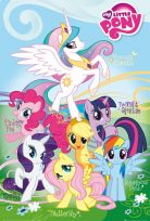 My Little Pony Filmi izle