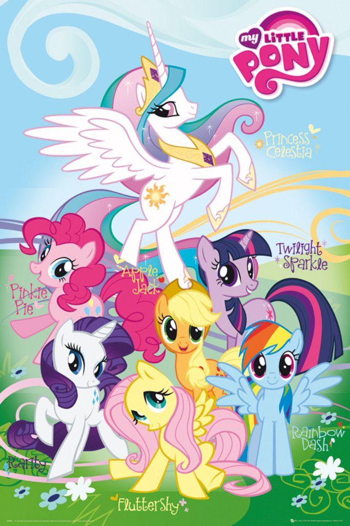 my little pony filmi izle 490