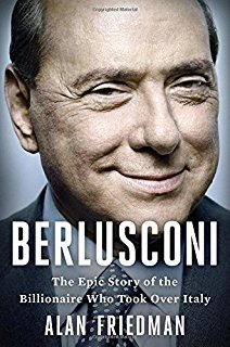 My Way: The Rise and Fall of Silvio Berlusconi Türkçe Altyazılı