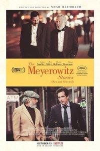 The Meyerowitz Stories Full izle