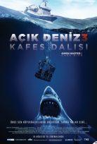 Açık Deniz 3 Kafes Dalışı Filmi Türkçe Dublaj