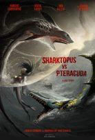 Ahtapot Köpekbalığı 2 – Sharktopus vs Pteracuda 2014