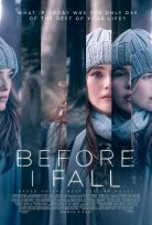 Ben Ölmeden Önce – Before I Fall 2017 Türkçe Dublaj