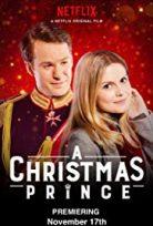 Noel Prensi – A Christmas Prince 2017 Filmini izle