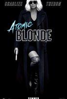 Sarışın Bomba – Atomic Blonde 2017 Türkçe Dublaj