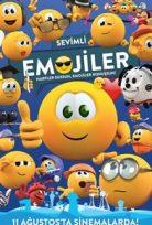 Sevimli Emojiler – The Mojicons 2017 Türkçe Dublaj