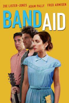 Yara Bandı – Band Aid 2017 Türkçe Dublaj