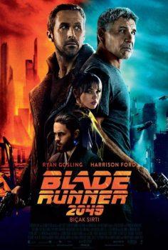 Blade Runner 2049: Bıçak Sırtı