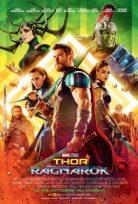 Thor 3: Ragnarok 2017