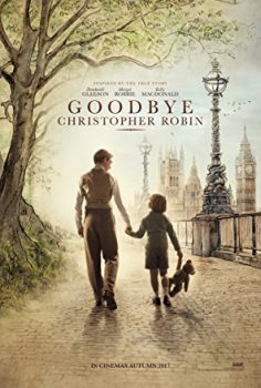Goodbye Christopher Robin | 2017 |