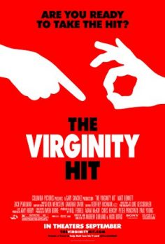 Bekarlık Başıma Vurdu – The Virginity Hit   720p  