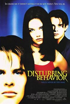 Sıra Bana Gelmeden – Disturbing Behavior