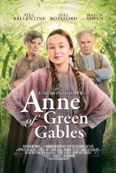 Anne of Green Gables Tek Parça