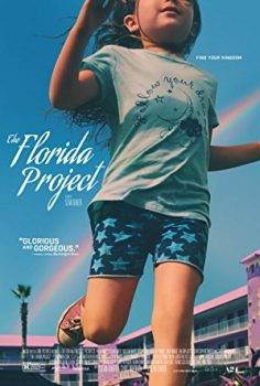 The Florida Project Filmi 2017