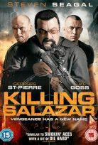 Cartels – Killing Salazar 2016