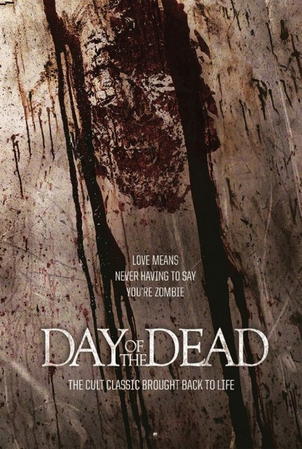 day of the dead izle