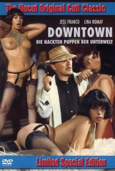 Downtown Tek Part izle