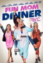 Eğlenceli Annelerin Akşam Yemeği 2017