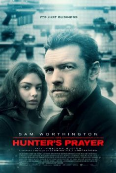 Avcının İntikamı – The Hunter's Prayer Tek Part