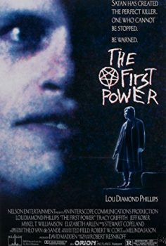 İlk Kuvvet – The First Power | 1990 | HD izle