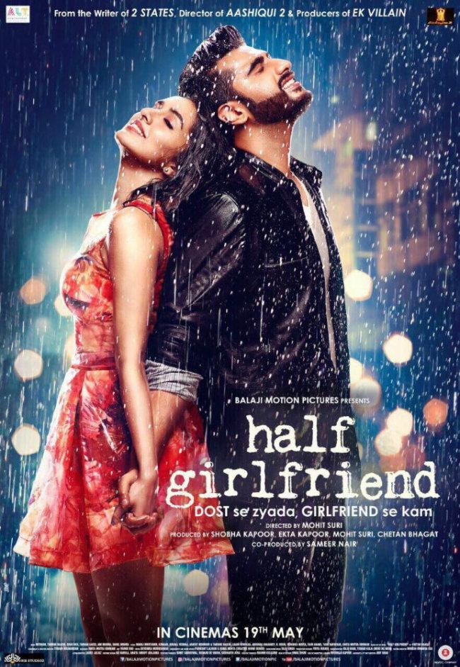 half girlfriend izle