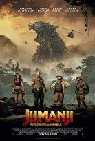 Jumanji 2 : Vahşi Orman