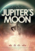 Jüpiter'in Uydusu – Jupiter's Moon
