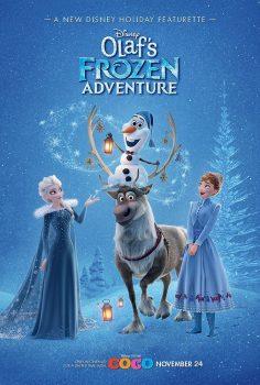 Karlar Ülkesi: Olaf'ın Macerası
