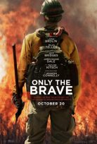 Korkusuzlar – Only the Brave