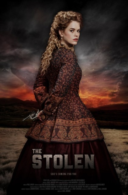 the stolen filmi