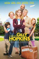 Muhteşem Gilly Hopkins | 2015 |