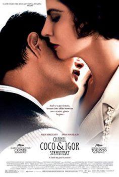 Coco Chanel & Igor Stravinsky: Büyük Aşk