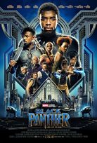 Black Panther – Kara Panter 2018