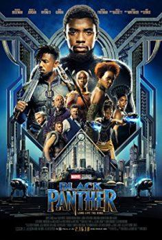 Black Panther – Kara Panter 2018